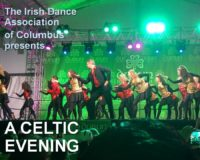 A Celtic Evening ~ January 13, 2017 ~ SOLD OUT